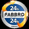 Pronto intervento Fabbro 24h